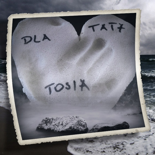 Happy Father's Day from Tosia