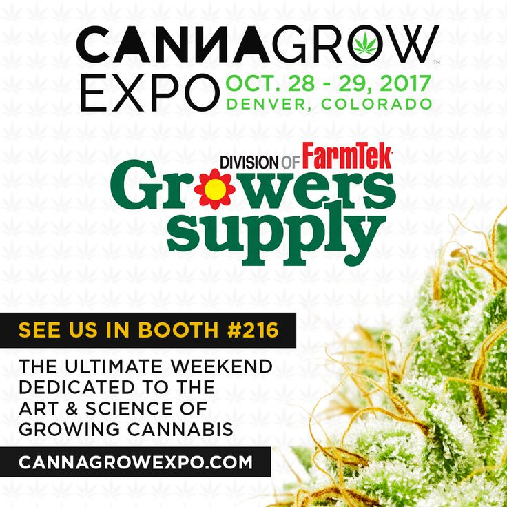 Pin by Growers Supply on Trade Shows Hydroponics system