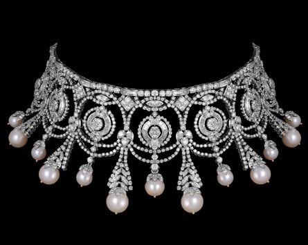 Stunning............Goenka Diamond & Jewels LTD.