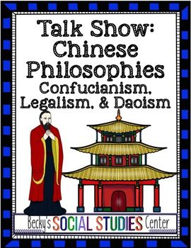 What is the difference between legalism and Confucianism?