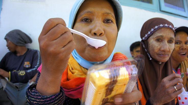 Lovely people, Sumbawa Indonesia
