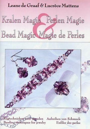 Magie de Perles - articolehandmade.book - Álbuns da web do Picasa