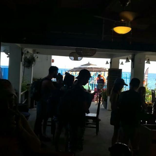 Disfrutando  en Tortugas Beach & Bar  #coclé #penonome #coronado #food #foddie #cocteles #cocktails #panama #visitpanama #beachlife #beachrestaurant #sandiego #sandiegoconnection #sdlocals #coronadolocals - posted by Tortugasbeachbar https://www.instagram.com/tortugasbeachbar. See more post on Coronado at http://coronadolocals.com