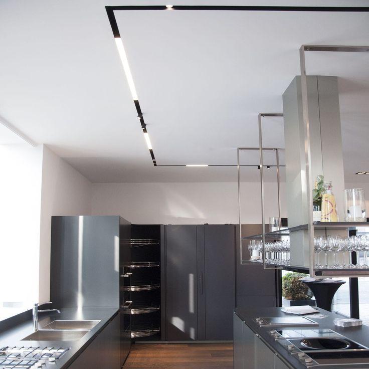Die besten 25+ Led lichtleiste küche Ideen auf Pinterest ...