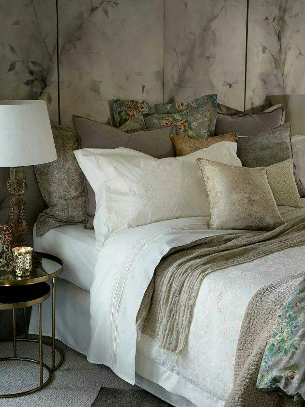 107 mejores im genes sobre dormitorios matrimonio en for Zara home bedroom ideas