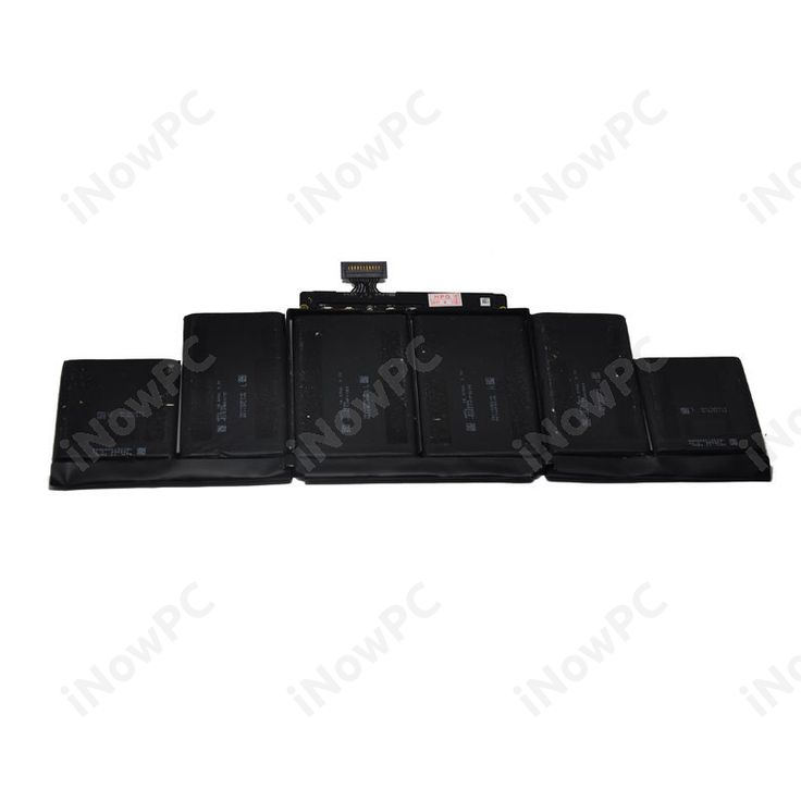 Baterie acumulator originala Apple Macbook Pro Early 2013 Mid 2012 A1398