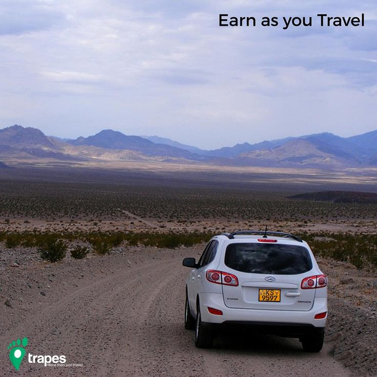 With each kilometre that you travel in a Trapes cab, you get a cashback of Rs 1 after your trip ends. So #TravelWithTrapes and earn as you go!