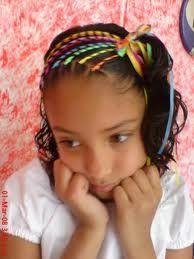 peinados infantiles - Buscar con Google