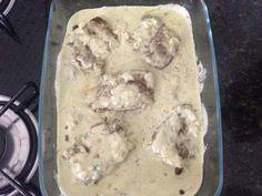 Aprenda a preparar a receita de Filé mignon ao molho de gorgonzola