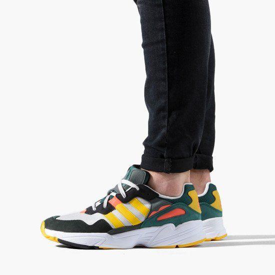 2188551ab7 adidas Originals Yung-96 DB2605 férfi sneakers cipő | színek ...