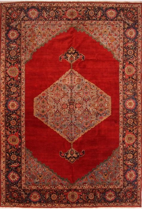 Khoy Persian rug. Wool. Hand Knotted. 335 x 480 http://www.rugman.com/persian-khoy-design-oriental-area-rug-palace-size-wool-red-rectangle-253-25338