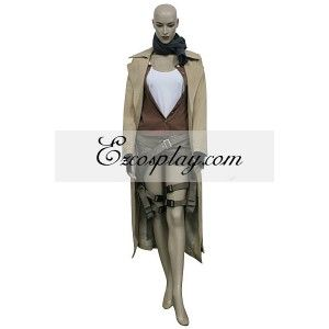 Resident Evil 3 Afterlife Movie Alice Cosplay Costume.com