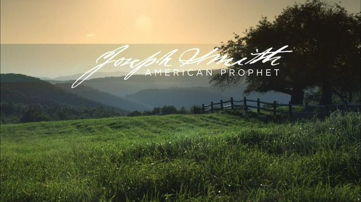 Some PBS stations (including KBYU) will air Mormon-promoting Joseph Smith film http://www.sltrib.com/artsliving/tv/2017/09/30/some-pbs-stations-including-kbyu-will-air-mormon-promoting-joseph-smith-film/