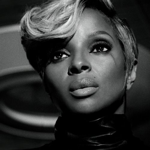 Have you heard #TheLondonSessions by @MaryJBlige yet? You can get it now #O2O