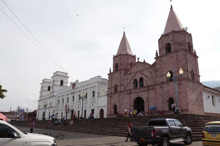 Piedcuesta Santander Colombia