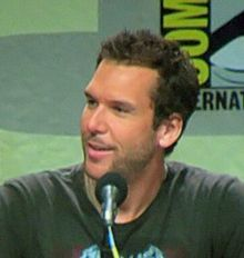 Dane Cook: Comedian & Actor (Said One Funny Thing About A Rhino Having Sex On Camera)