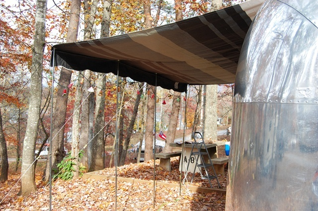 9 Best Our 1966 Airstream Overlander Trailer Images On
