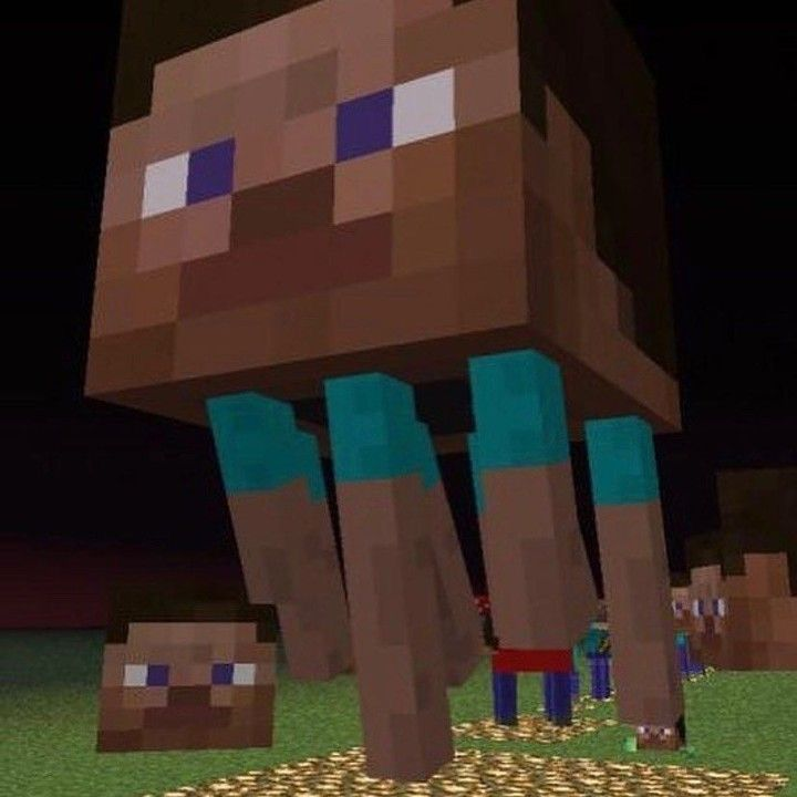 A Very Strange Texture Pack I Made Minecraft Texture Packs Texture Minecraft
