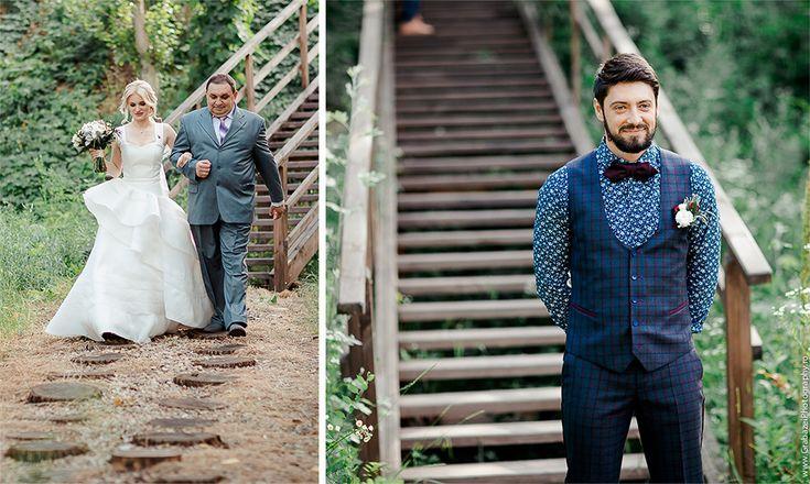First look before the ceremony #grabazei #outdoorwedding #nuntainaerliber #bucuresti #bucharest fotograf nunta bucuresti #chisinau summer