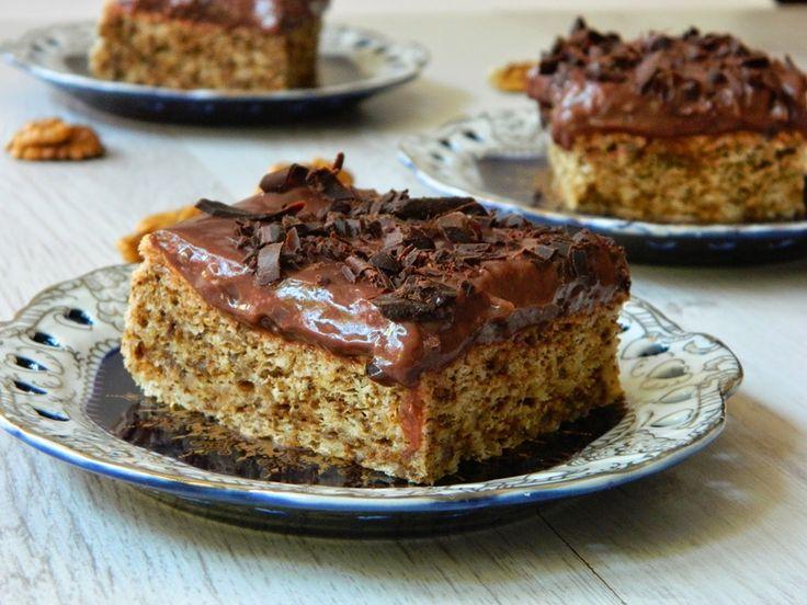 """Prăjitura """"Fantezie"""", un desert rapid şi foarte gustos! E atât de simplă reţeta, încât o poate face şi un copil"""