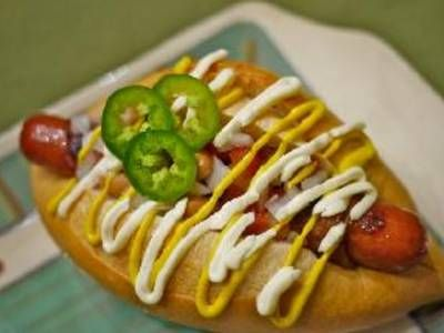 Greatest American Hot Dogs Food Truck