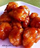 Sweet and Sour Chicken: 1-1.5 lbs boneless chicken cut up, 1/2 white onion,  12 oz diet orange soda, 2 T soy sauce, 2 T white vinegar, 1 t ground ginger, 1/2 t powdered garlic, 1/4 t cayenne, black pepper to taste. Brown chicken and onions in non-stick pan. When chicken is brown, add remaining ingredients. Cover and simmer for about 20 min until chicken is cooked through and tender. Uncover and reduce liquid until it makes a syrupy sauce.