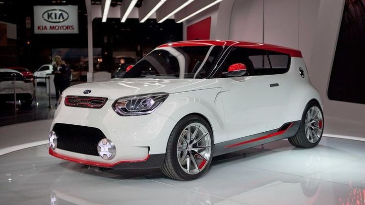2019 Kia Soul Design, Change, Price and Release Date - Car Rumor