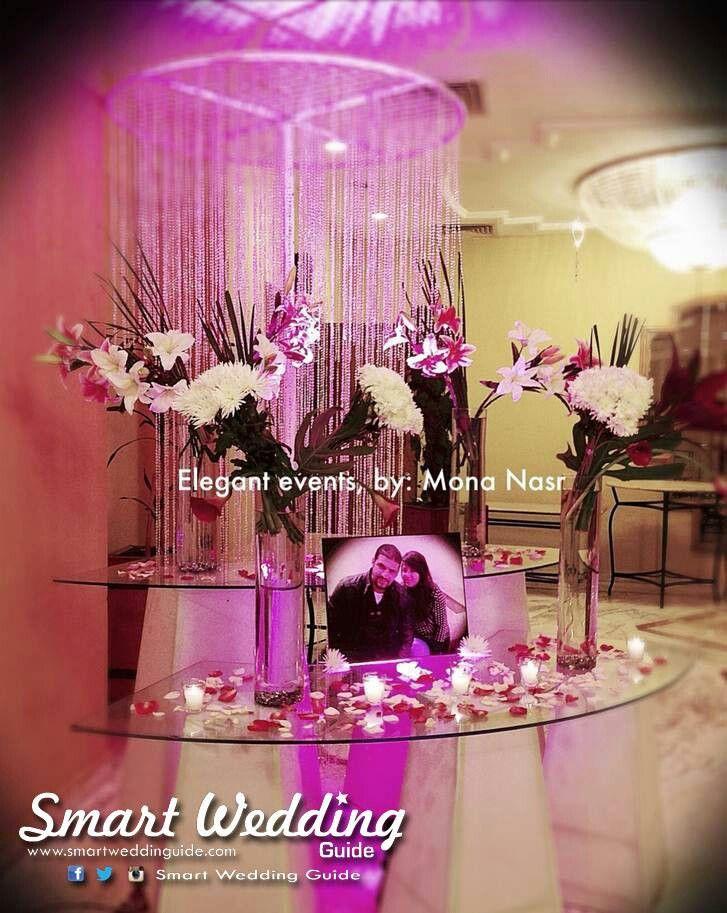 Elegant Wedding Planner By Mona Nair 01016326069 Smart Guide