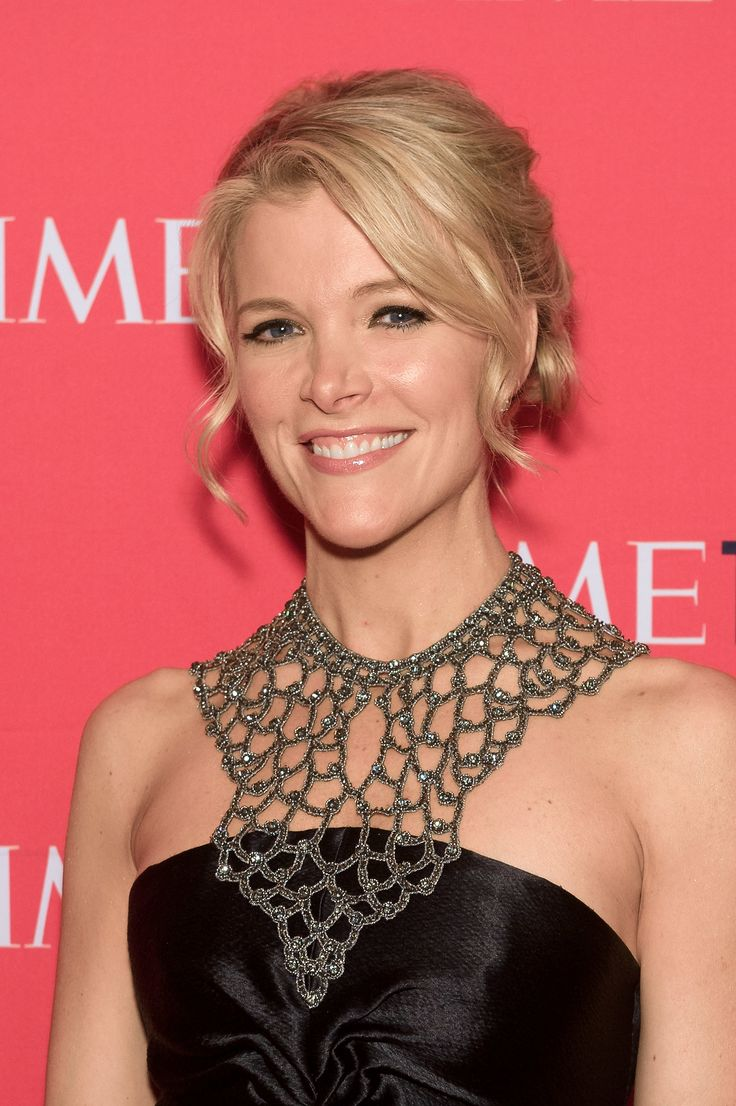 NEW YORK, NY - APRIL 29:  Megyn Kelly attends the 2014 Time 100 Gala at Frederick P. Rose Hall, Jazz at Lincoln Center on April 29, 2014 in New York City.  (Photo by D Dipasupil/FilmMagic) via @AOL_Lifestyle Read more: https://www.aol.com/article/entertainment/2017/04/12/megyn-kellys-first-nbc-interview-with-vladimir-putin/22037056/?a_dgi=aolshare_pinterest#fullscreen