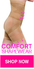 So comfortable, you'll forget you have it on!