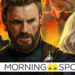 Tanto el ojo de halcón y la Viuda Negra Podría Conseguir Nuevas Miradas en los Vengadores, 4
