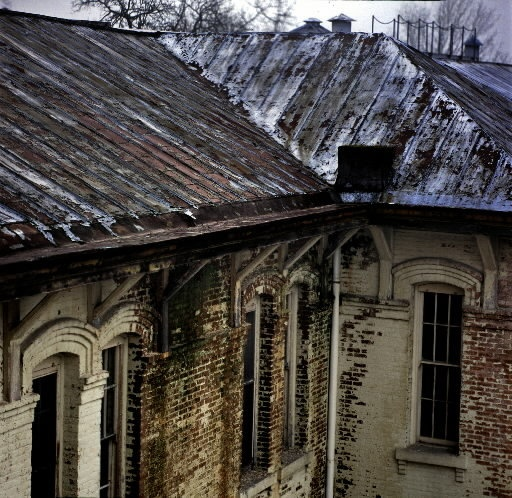 17 Best Images About Psychiatric Hospitals, Past And