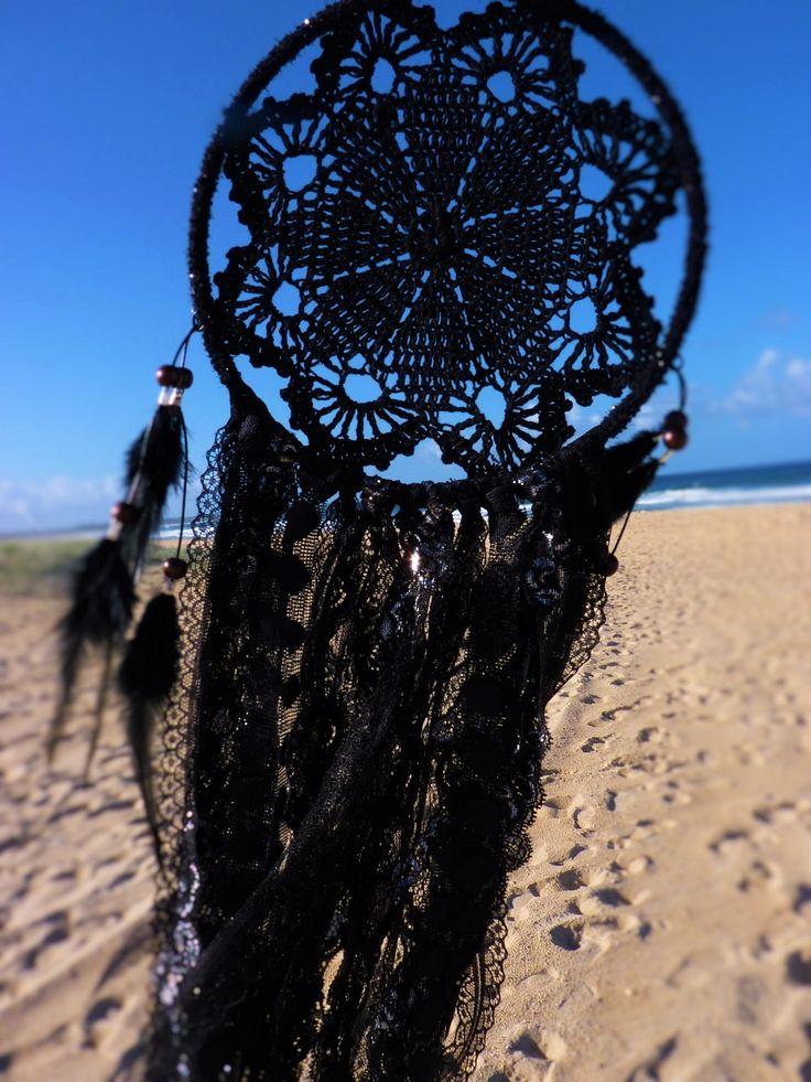 My new handmade Dream Catchers will be available in my eBay store soon~ Boho gypsy~