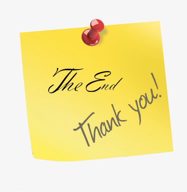 Thanks For Watching The End Of The Page Thanks For Watching End Of Page End Png Transparent Clipart Image And Psd File For Free Download Clip Art Diy Birthday Decorations Save
