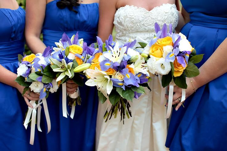 wedding ideas in blue 35 best wedding images on bridal bouquets 28210