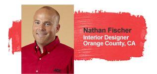 Nathan Fischer, Ace Design Expert