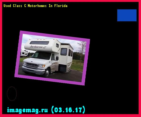 Used Class C Motorhomes In Florida 115628 - The Best Image Search