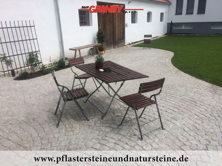 """B&M GRANITY – Man kann aus Natursteinen unterschiedliche Flächen  kreieren, """"zaubern"""", gestalten…Das hängt von individuellen Wünschen, ästhetischen Vorstellungen und Möglichkeiten des Schöpfers ab. Wir stehen gern zu Ihrer Verfügung – Firma B&M GRANITY   http://www.pflastersteineundnatursteine.de/fotogalerie/pflastersteine/"""
