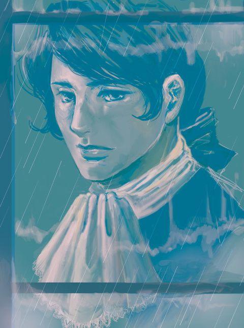 アンドレ by rose_residence」の漫画 [pixiv]