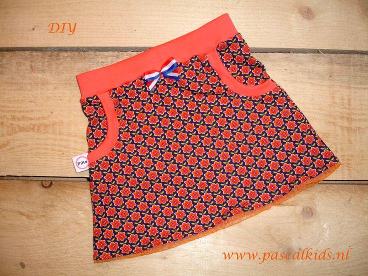 Er zijn weer nieuwe DIY naaipakketten.