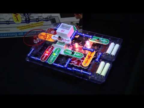Snap Circuits® - Product Line