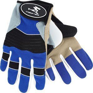 Timeship Free Riders Slide Gloves - [Medium] Blue by Timeship Racing. $57.96. Timeship Free Riders Slide Gloves - [Medium] Blue - Lightweight and tight fitting, they feature reflective piping on the back, double thick patches on the fingers and a full wrap around Kevlar thumb patch. Proven against Thumb Cutter Grip Tape, Sandia Crest and Tuna Canyon.. Save 15% Off!