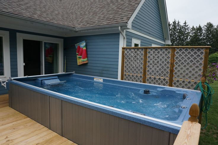 96 Best Images About Endless Pools Swim Spas On Pinterest Swim Endless Pools And Underwater
