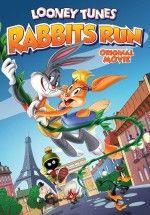 Looney Tunes: Tavşanın Kaçışı HD Türkçe Dublaj İzle