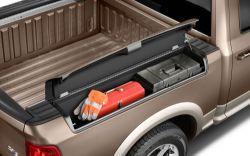 Truck Shells Custom Beds And Bodies Buyers Guide Dodge Rambox Photo