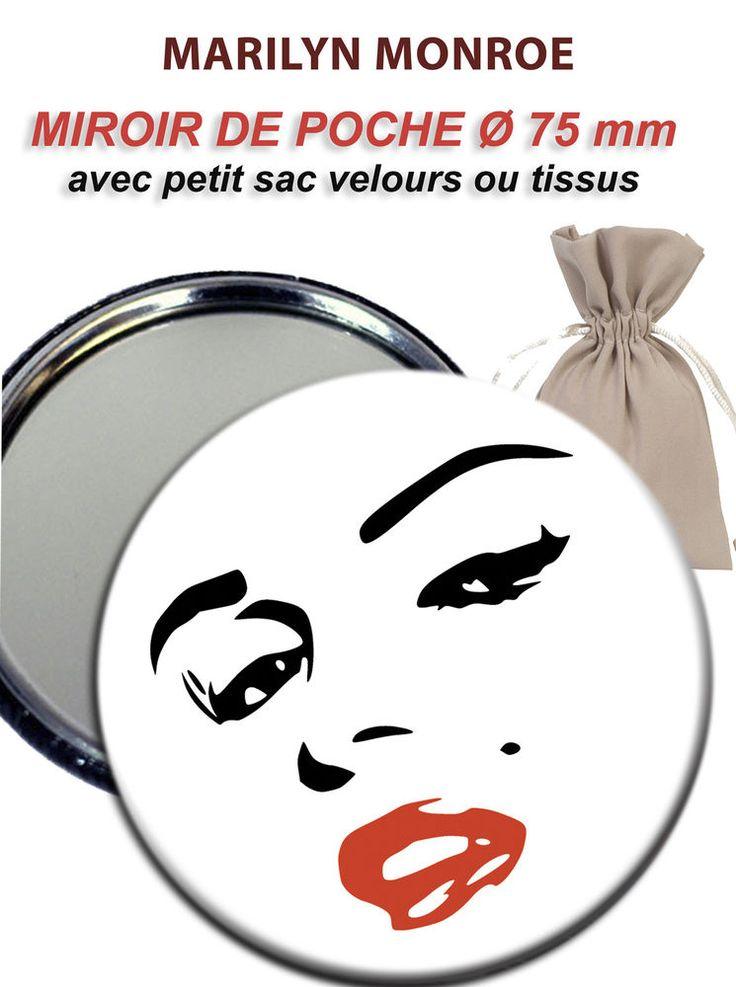 Les 23 meilleures images propos de miroirs de poche for Miroir de poche