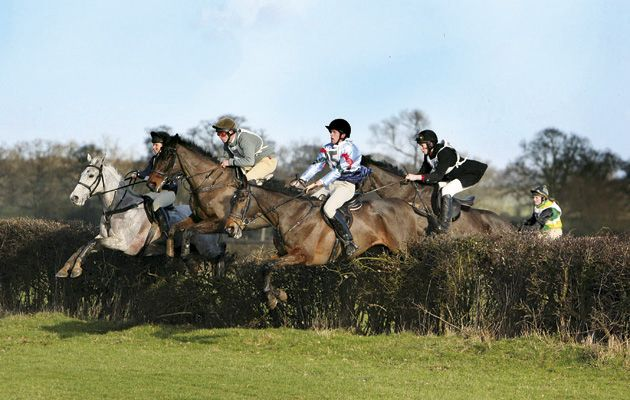 Calling all adrenaline junkies — Do you have what it takes to tackle the Golden Button Challenge, one of the toughest hunt rides in the UK? Find out how to get involved at http://www.horseandhound.co.uk/news/calling-adrenaline-junkies-challenge/#9csl5g8lGZtiu8zZ.99