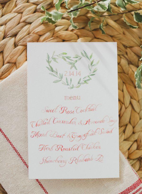 wedding invitation templates in telugu%0A Valentine u    s Day Dinner Party Invitations