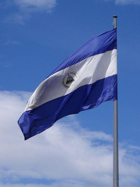 nicaragua flag | Nicaraguan Flag