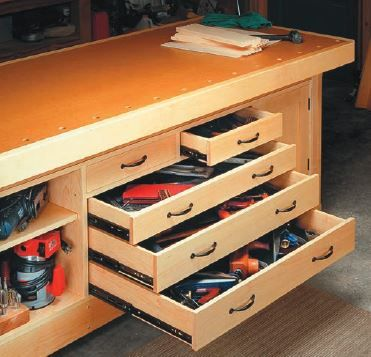 turn to the trusty workbench woodworking workbenchgarage workbenchworkbench ideaswoodworking - Workbench Design Ideas